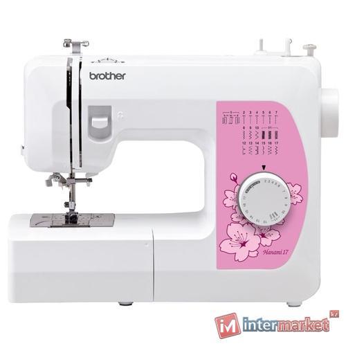 Швейная машина Brother Hanami 17