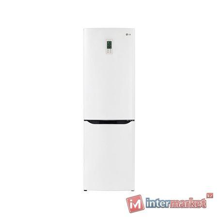 Холодильник LG GA-B379 SVQA