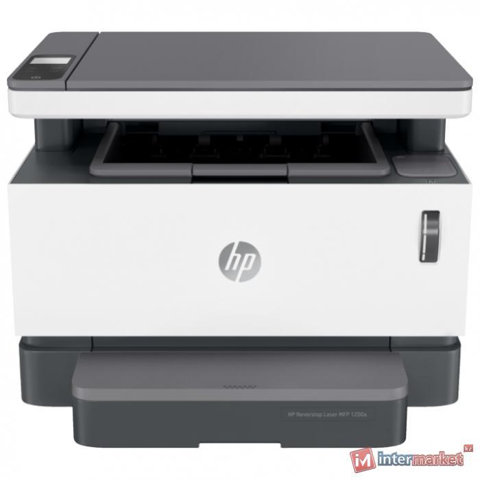 МФП HP Neverstop Laser 1200n/