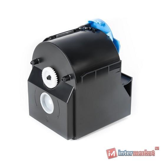 Тонер-картридж Katun GPR-23/C-EXV21 Чёрный