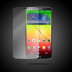 Защитная плёнка DELUXE Mobile LG G2